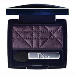 Тени для век Christian Dior -  1-Colour Eyeshadow №186 Ultra Violet